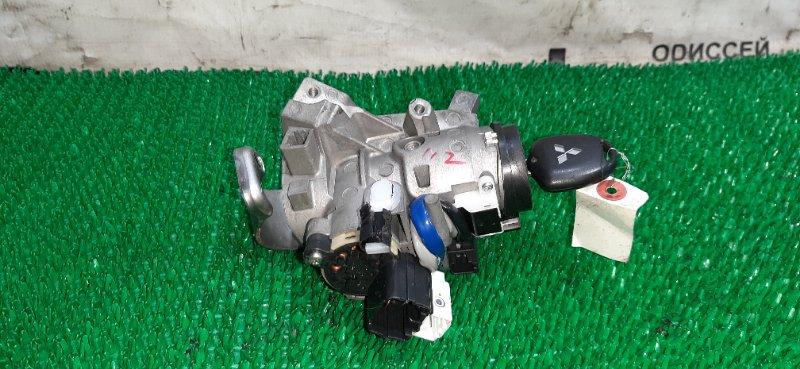 Замок зажигания Mitsubishi Rvr GA3W 4B10-GM2782 2010