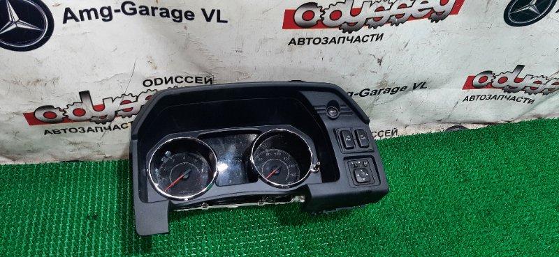 Панель приборов Mitsubishi Delica D5 CV5W 4B12 2010