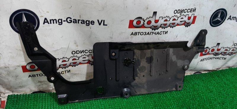 Защита двигателя Mitsubishi Rvr GA3W 4B10-GM2782 2010 передняя
