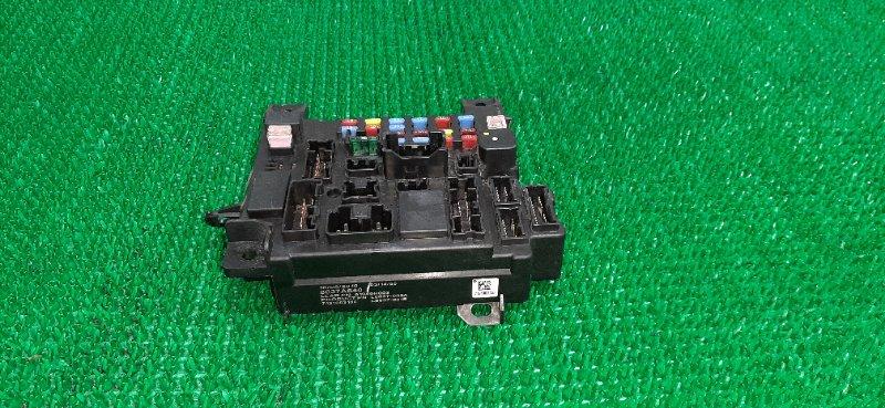 Блок предохранителей Mitsubishi Rvr GA3W 4B10-GM2782 2010