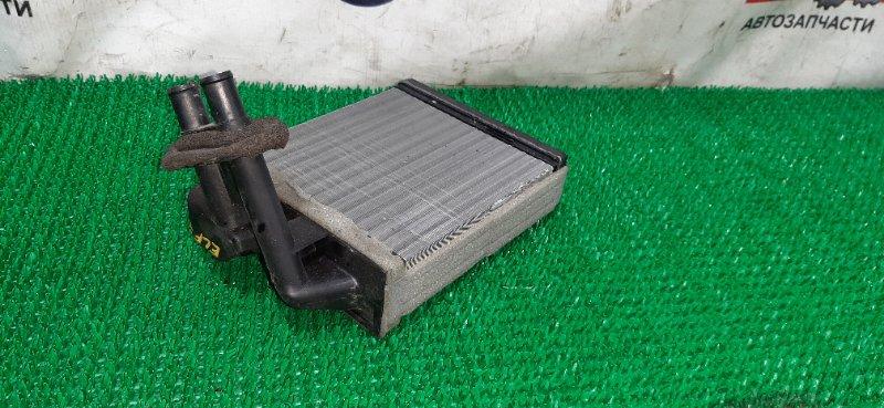 Радиатор печки Isuzu Elf NPR72 4HJ1 2000