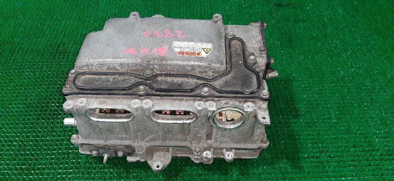 Инвертор Toyota Prius ZVW30-1204144 2ZR-R138765 2010