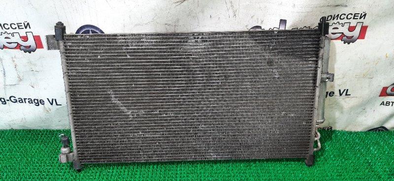 Радиатор кондиционера Nissan Nv 200 VM20 HR16DE 2008