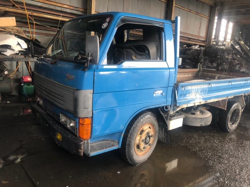 Кузов самосвальный Mazda Titan WEFAT HA 1989