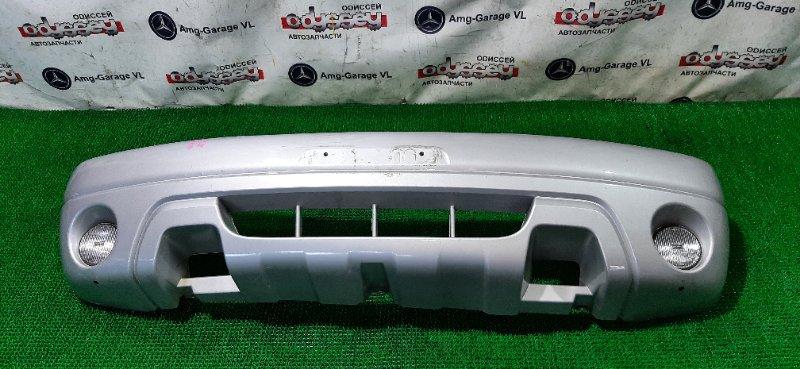 Бампер Suzuki Escudo TD62W H25A 2001 передний