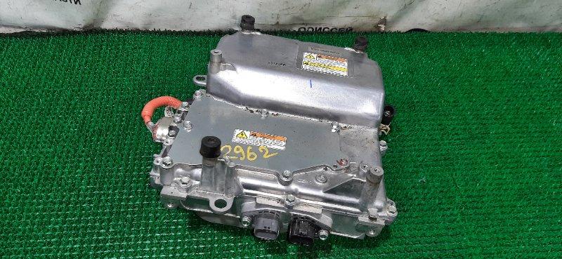 Инвертор Mitsubishi Outlander Phev GG2W 4B11 2013