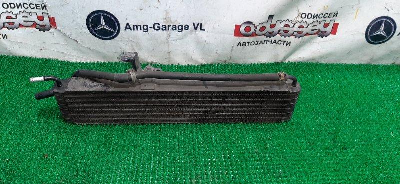 Масляный радиатор Mitsubishi Outlander Phev GG2 4B11 2013