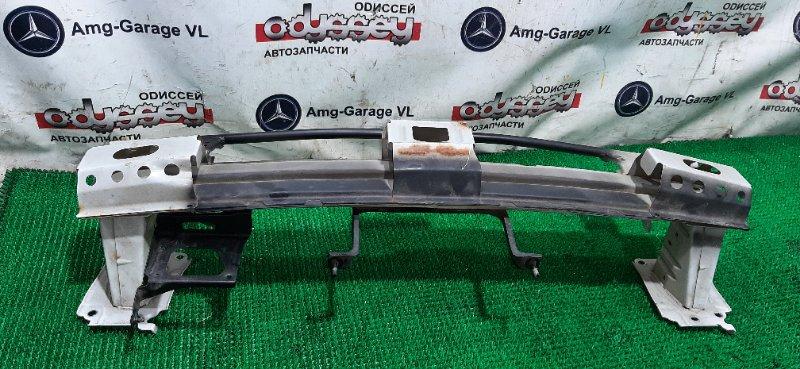Жесткость бампера Mitsubishi Outlander Phev GG2W 4B11 2013 передний