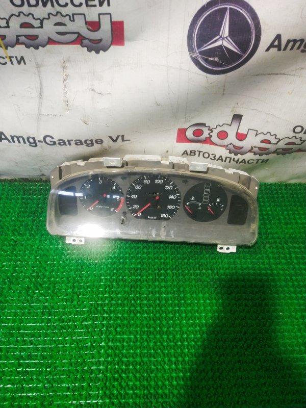 Панель приборов Mazda Bongo Friendee SGLR WL 2000