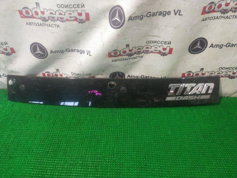 Планка под дворники Mazda Titan SYF4T RF-T 2005