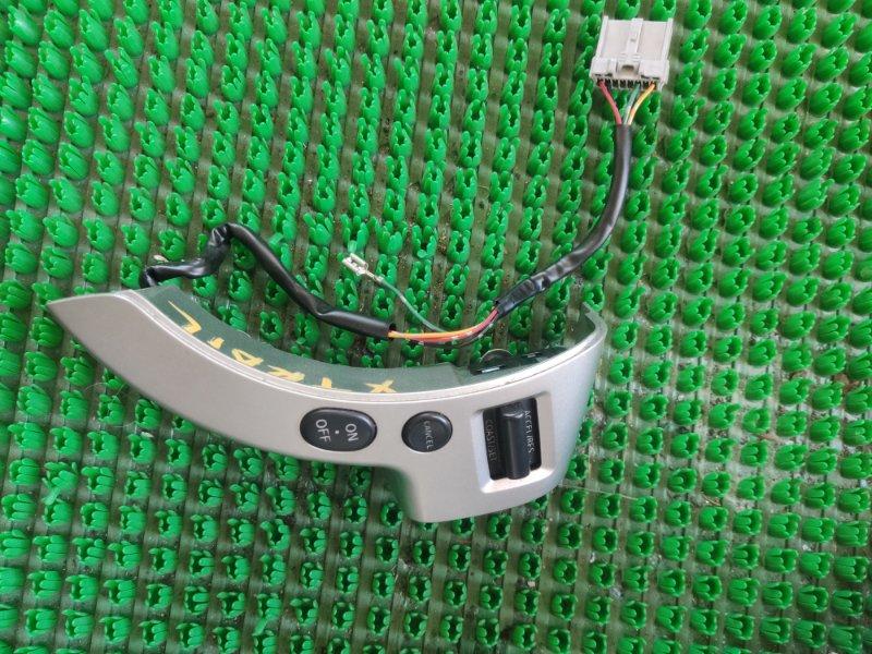 Кнопки на руль Nissan Xtrail NT31 MR20 2010 правые