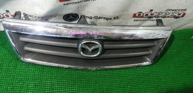 Решетка радиатора Mazda Bongo Friendee SGLR WL 2000