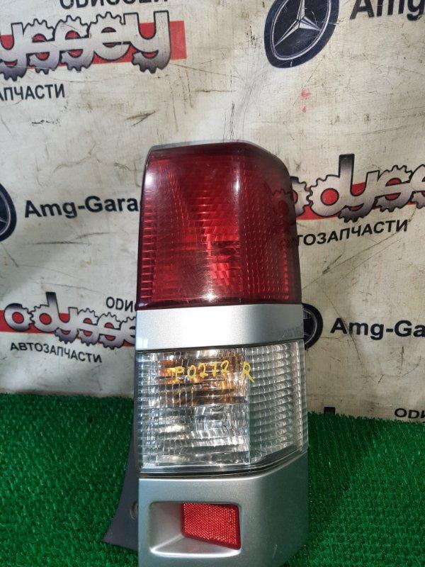 Стоп Mazda Bongo Friendee SGLR WL 2000 задний правый