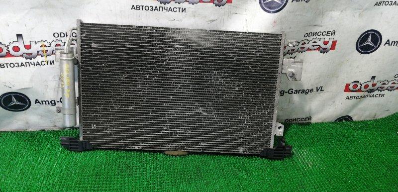 Радиатор кондиционера Mitsubishi Delica D5 CV5W 4B12-AK1960 2007