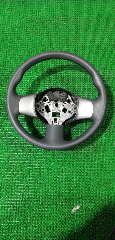 Руль Nissan Note E12 HR12DE 2012