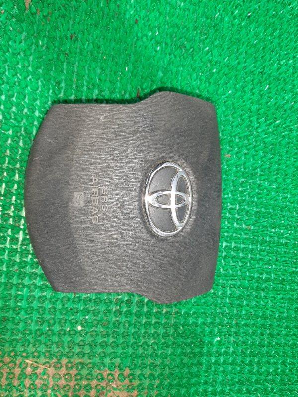 Airbag на руль Toyota Prius NHW20 1NZ-FXE 2005