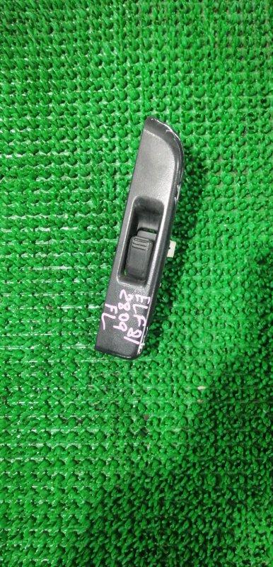 Блок управления стеклами Isuzu Elf NKR81E 4HL1 2003 передний левый