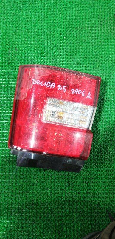 Стоп Mitsubishi Delica D5 CV5W 4B12 2010 правый