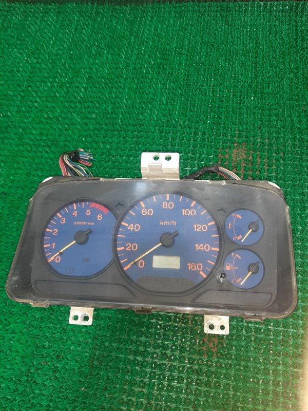 Панель приборов Mazda Titan SYF4T RF-T 2005