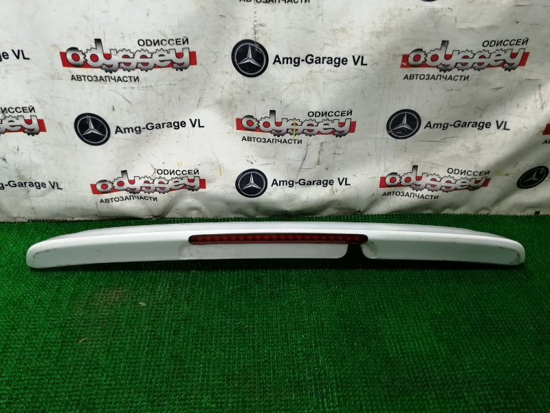 Спойлер Mazda Bongo Friendee SGLR WL 2000