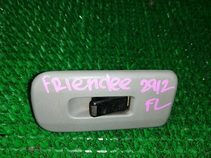 Блок управления стеклами Mazda Bongo Friendee SGLR WL 2000 передний левый