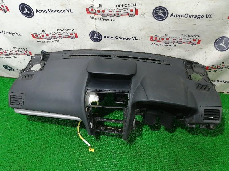 Airbag пассажирский Subaru Impreza GP3 FB16 2012