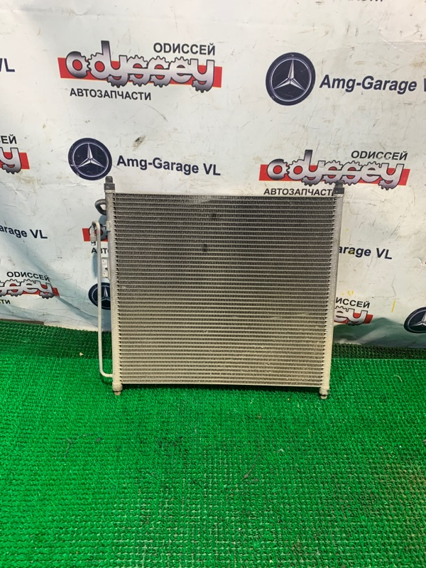 Радиатор кондиционера Mazda Bongo Friendee SGLR WL 2000