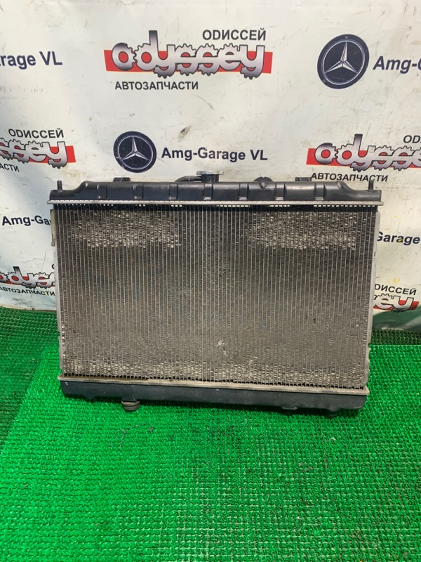 Радиатор Nissan Avenir RNW11 QR20(DE) 2003