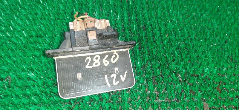 Реостат Nissan Atlas M2F23 TD23 1995