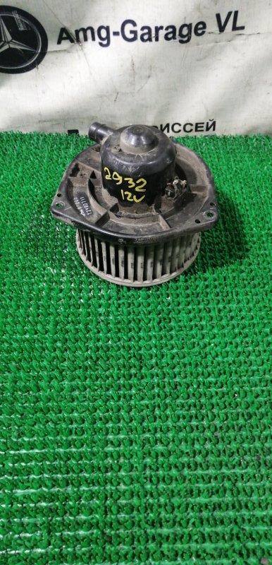 Мотор печки Nissan Atlas R4F23 QD32 2000