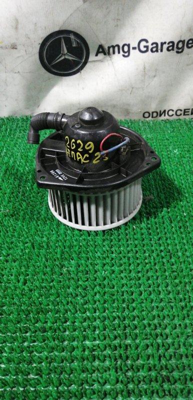Мотор печки Nissan Atlas N6F23 TD25 1993