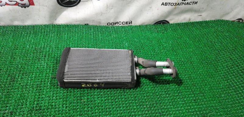 Радиатор печки Toyota Hiace LH178 5L 1999