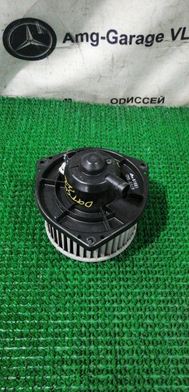 Мотор печки Nissan Datsun QD22 NA20 1998