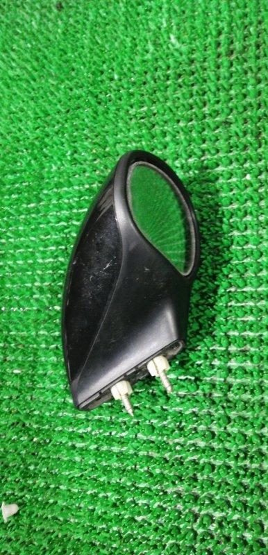 Рожок Nissan Xtrail NT31 MR20 2010