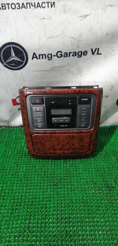 Климат контроль Toyota Gaia SXM15 3S-FE 2002
