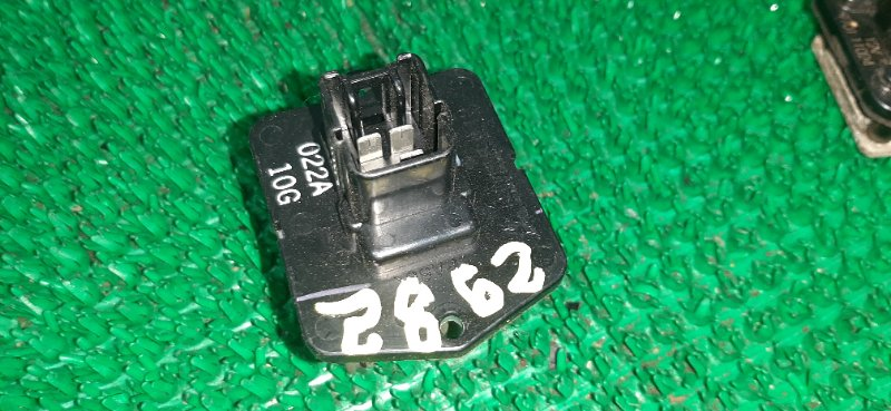 Реостат Mitsubishi Rvr GA3W 4B10 2010