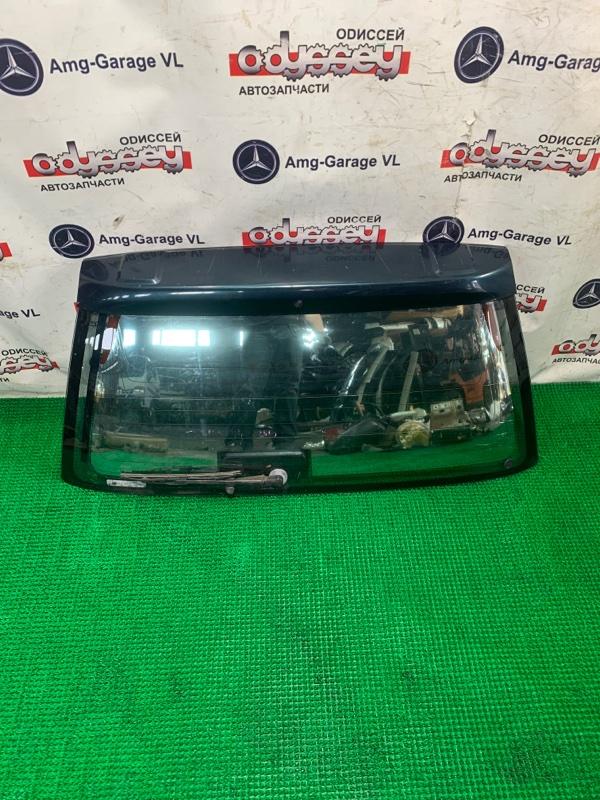 Стекло двери задней Honda Crv RD1 B20B 1995
