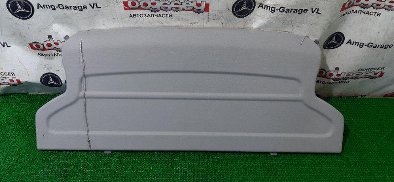 Полка багажника Toyota Nadia SXN15 3S-FE 2000