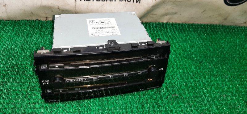 Магнитофон Toyota Prius NHW20 1NZ-FXE 2005