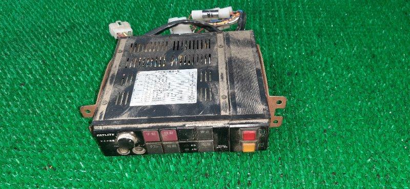 Электронный блок Mitsubishi Pajero V75W 6G74-QA7446 2002