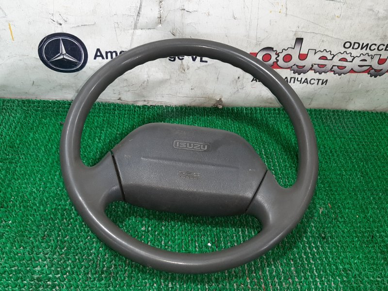 Руль Isuzu Elf NMS85 4JJ1-676706 2008