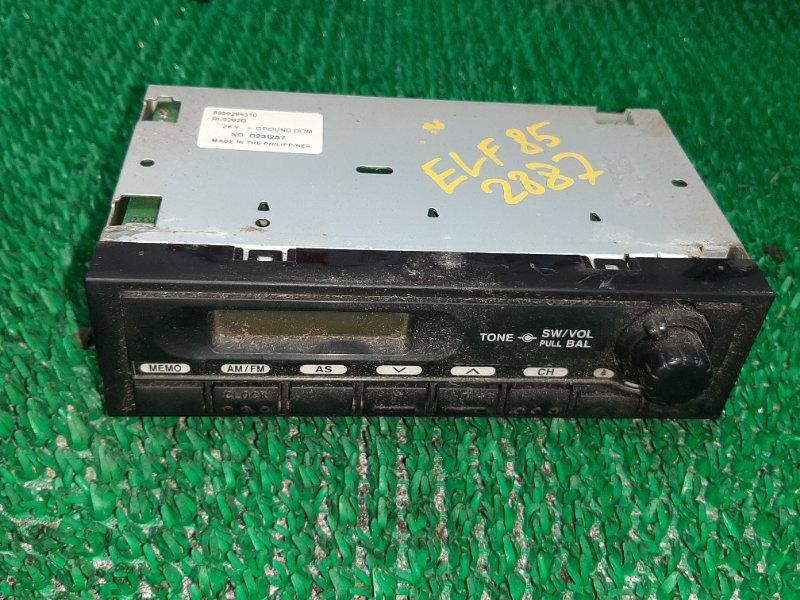 Магнитофон Isuzu Elf NMS85 4JJ1-676706 2008