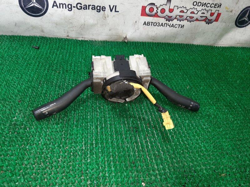 Блок подрулевых переключателей Isuzu Elf NMS85 4JJ1-676706 2008