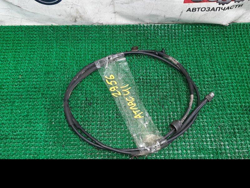 Трос спидометра Nissan Atlas G2S41 FD42-005562 1992