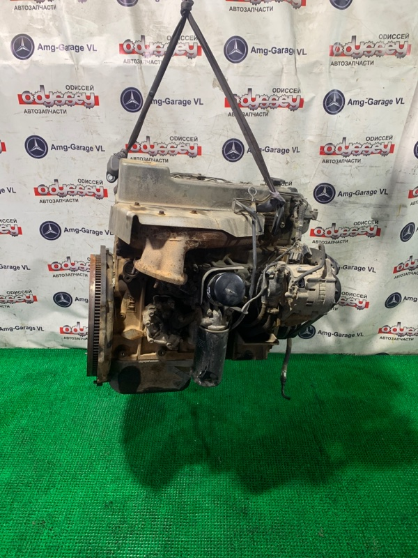 Двигатель Nissan Atlas G2S41 FD42 1992