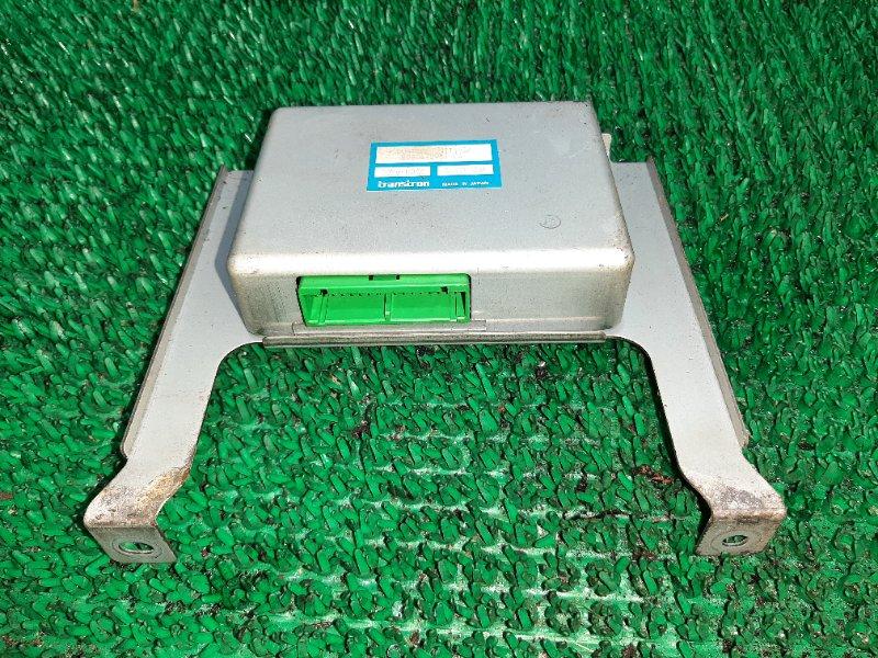 Электронный блок Isuzu Elf NMS85 4JJ1-676706 2008