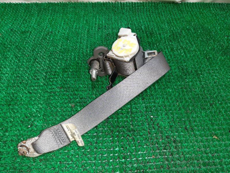 Ремень безопасности Isuzu Elf NMS85 4JJ1-676706 2008 левый