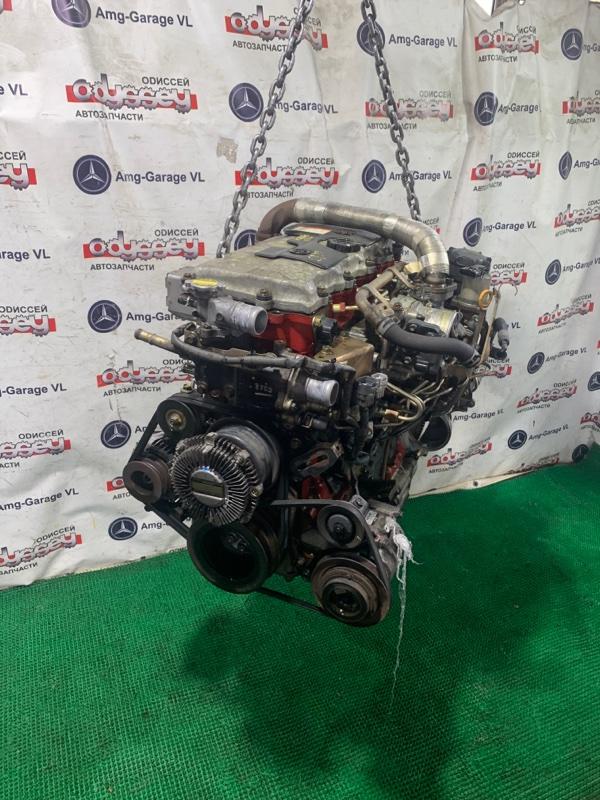 Двигатель Toyota Dyna XZU301 S05DD-B36854 2005