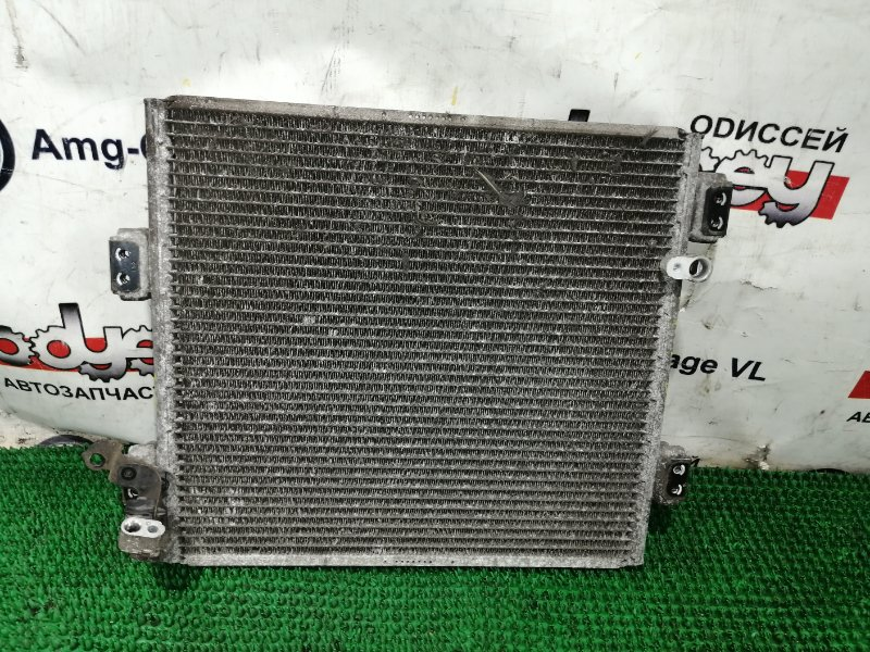 Радиатор кондиционера Toyota Dyna XZU301 S05DD-B36854 2005