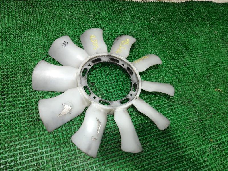 Вентилятор вязкомуфты Toyota Dyna XZU301 S05DD-B36854 2005